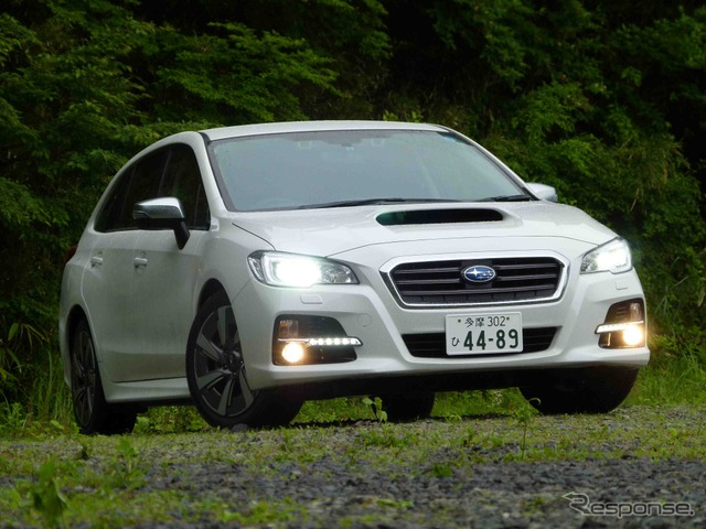 Subaru Levorg 1.6GT-S EyeSight