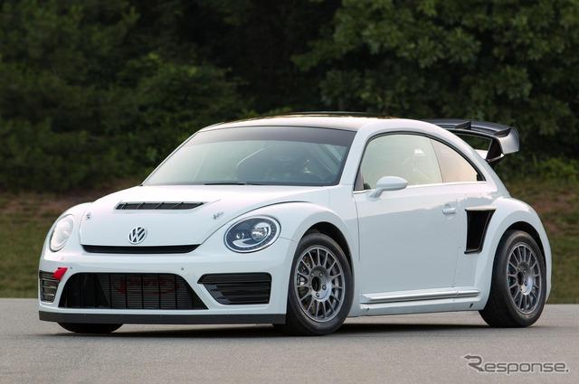 Coches GRC del escarabajo de Volkswagen