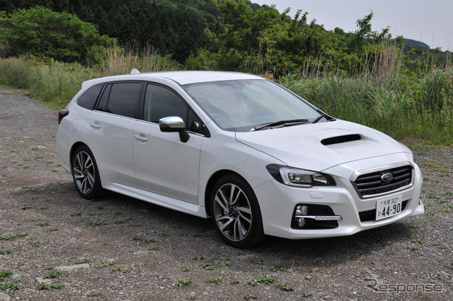 Subaru Levorg 1.6GT-S Eyesight