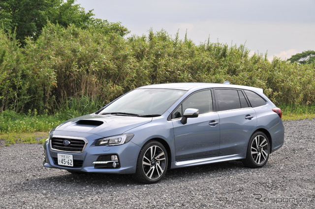 Subaru レヴォーグ 2.0 GT-S EyeSight