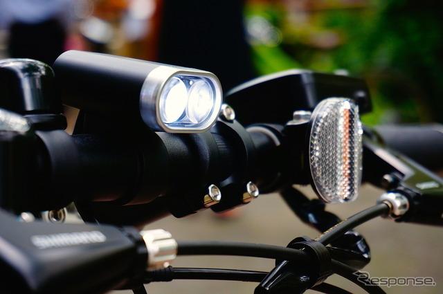 Yamaha PAS Brace XL