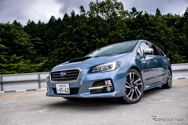 Subaru レヴォーグ 2.0 GT-S