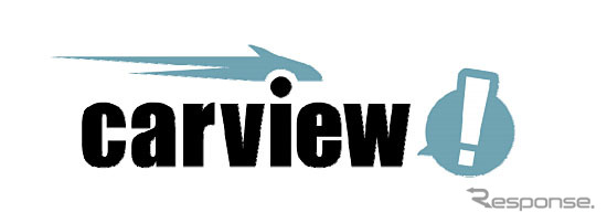 Carview Corporation and new logo