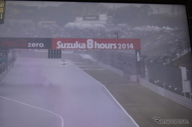 Coca Cola Zero Suzuka 8 Hours Endurance Road Race