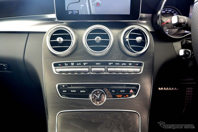 Mercedes-Benz C200 Avantgarde AMG