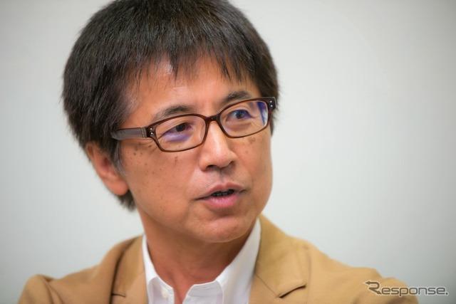 Toyota 86, Chief Engineer, TADA Tetsuya