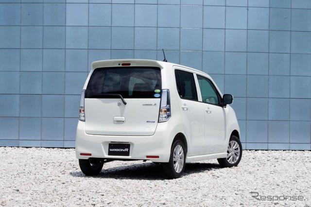 Suzuki Wagon R new