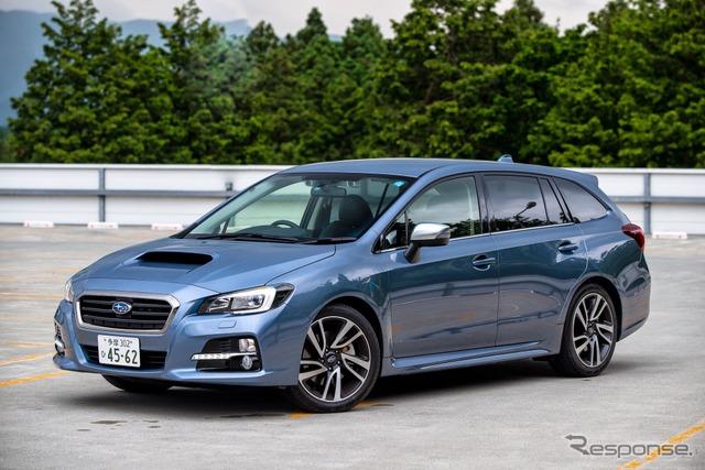 Subaru レヴォーグ 20 GT-S