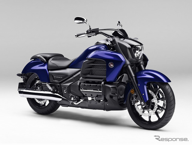 Honda Gold Wing F6C