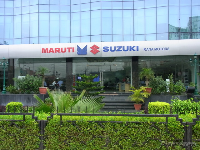 Maruti Suzuki, sales models expanded up to 25