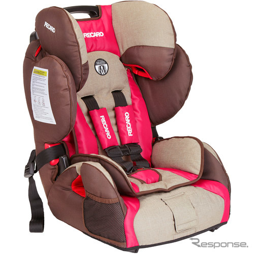 United States for Recaro child seats, sports 385