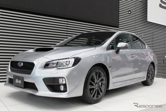 Subaru / WRX S4
