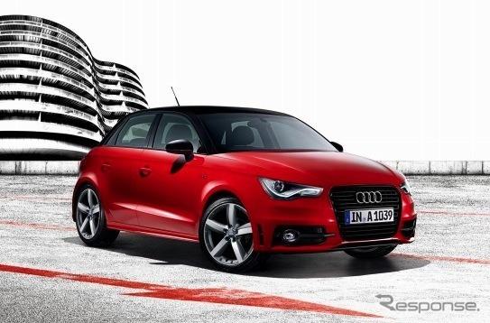 Audi A1 Sportback ชื่นชม 2 จำกัด