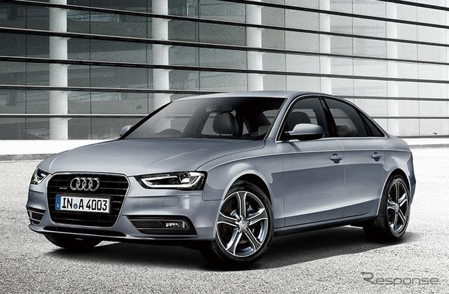 Audi, A4 アーバンスタイルエディション