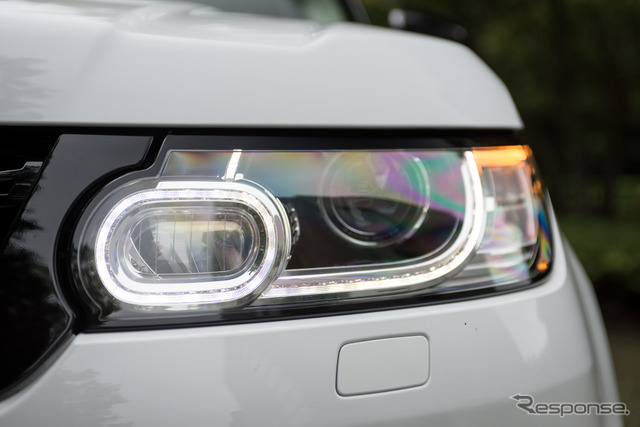 Land Rover Range Rover Sport 'Autobiography Dynamic