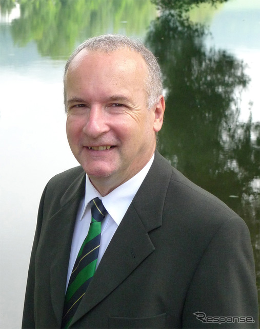 Dr. Helmut Clemens