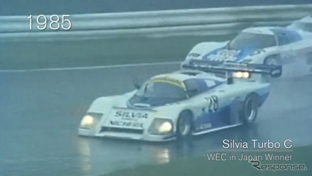 NISMO 30 years of history (video)