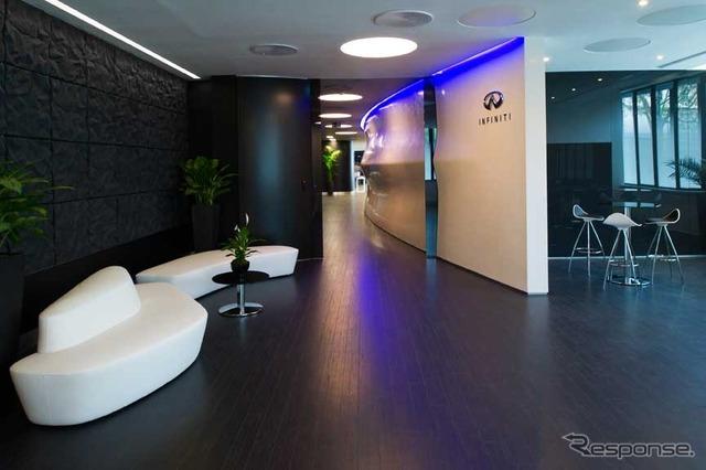 Infinity Design London