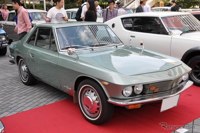 1967 Nissan Silvia