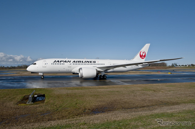 JAL (reference image)