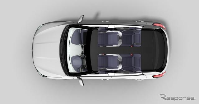 บริษัทรถยนต์ Ssangyong XIV-อากาศ