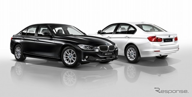 BMW-320i SE/320 i touring SE