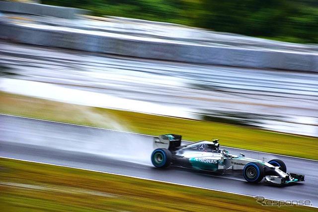 F1 Japan GP Suzuka circuit