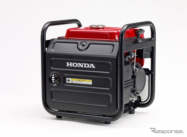 EP900 หน่วยพลังงานมาตรฐาน Honda
