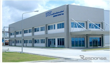 Sumitomo Electric industries and Sumitomo wiring systems, Thailand automotive aluminum wire manufacturing subsidiary