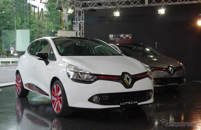 Renault lutecia Clair