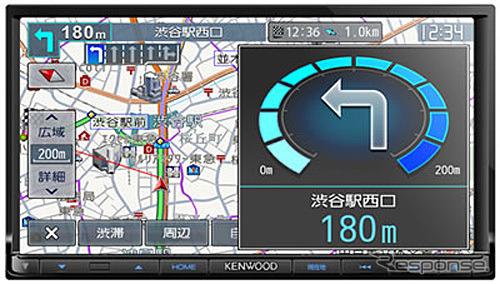 建伍早推出世快速导航条目模型 l 型系列新产品 ' mdv l402&#039