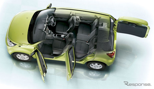 Toyota Rush Interior | Release Date, Price and Specs