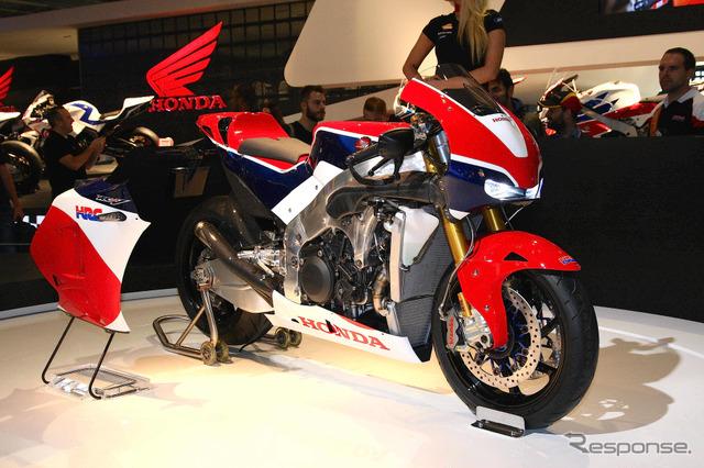 Honda RC213V-S (Milano Show 14)