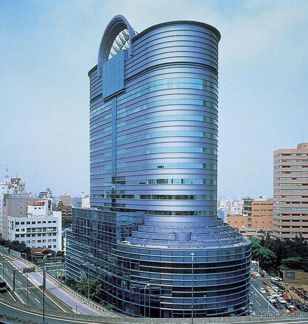 Amlux Tokyo