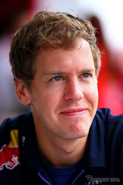 Sebastian Vettel players (source image)