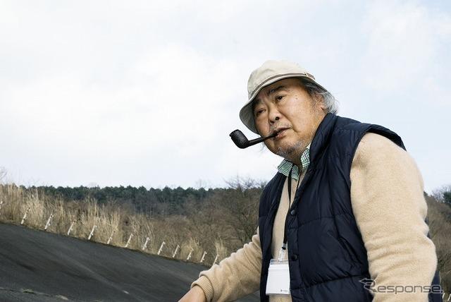 Author tokudaiji aritsune said