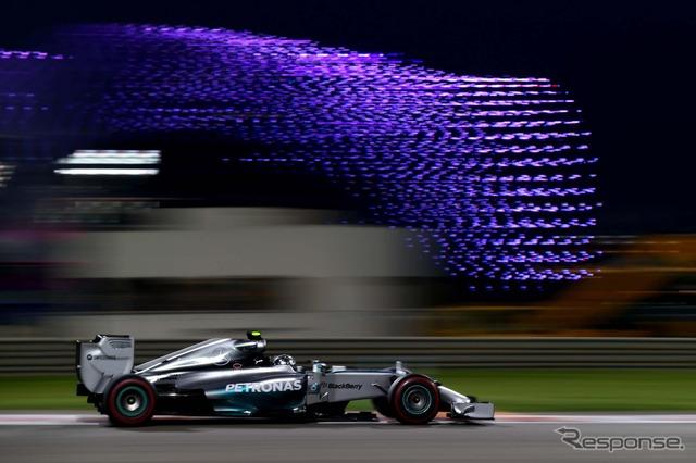F1 Abu Dhabi GP qualifying (22)