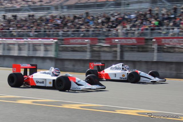Honda Racing THANKS dyay2014