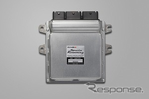 NISMO Sports Resetting TYPE-1 for the Nissan Juke (F15) NISMO RS