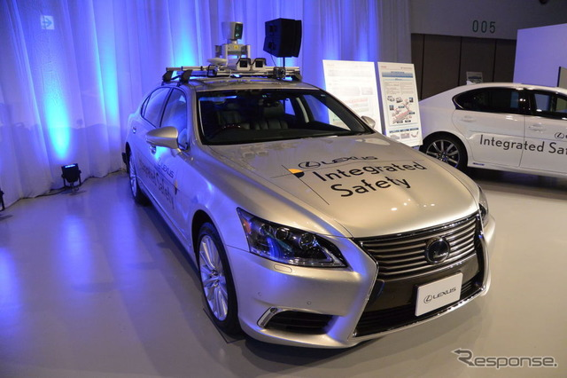 Toyota car safety technology seminars