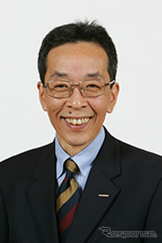 Nissan Motor Co. and Yamauchi, y., managing Executive Officer