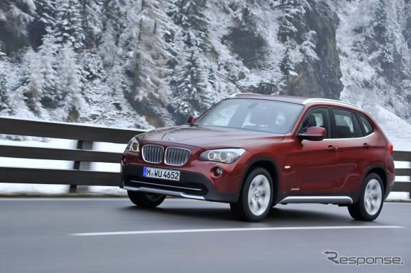 BMW, X 1 xDrive28i