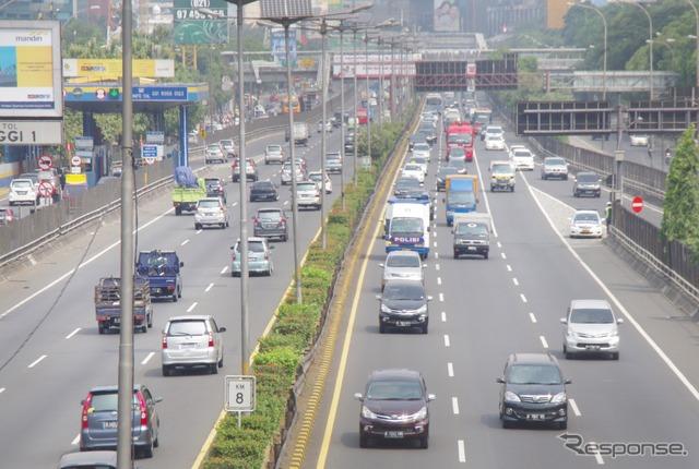 Jakarta, Indonesia (image)