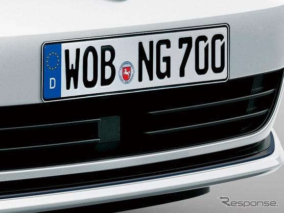 VW Golf TSI comfort line Premium Edition