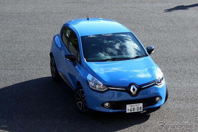Renault lutecia Zen 0.9 litres