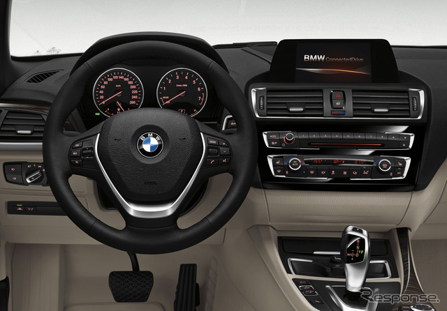 2 BMW series Coupe