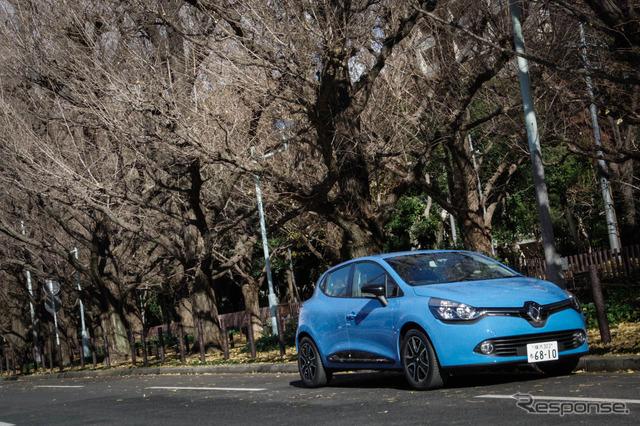 Renault / lutecia Zen 0.9 litres