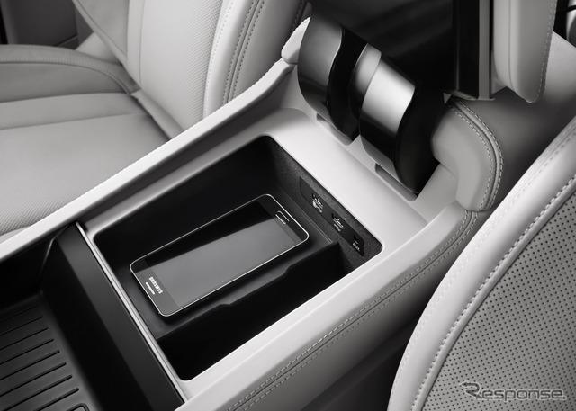 เผยแพร่ภายในใหม่ Audi Q7