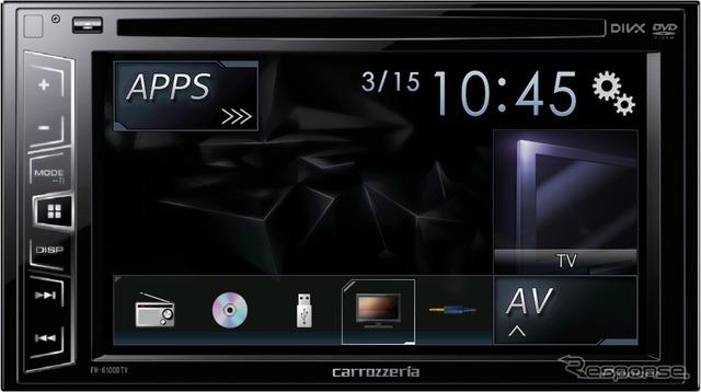 Pioneer-FH-6100DTV