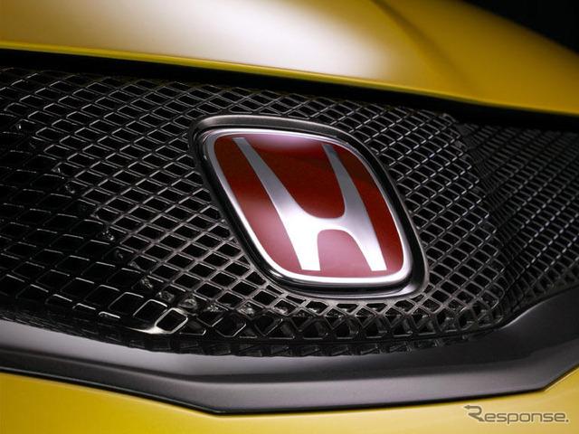 [Geneva Motor Show 06: photos of... -Honda Civic type-R